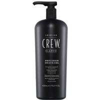 American Crew SSC Presicion Shave Gel - Гель для бритья, 450 мл