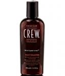Фото American Crew Daily Shampoo - Шампунь для ежедневного ухода за волосами, 100 мл