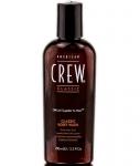 Фото American Crew Classic Body Wash - Гель для душа, 100 мл