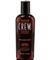 American Crew Classic Body Wash - Гель для душа, 100 мл