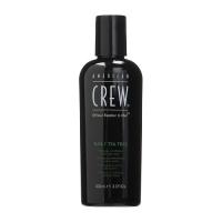 American Crew 3 in 1 Tea Tree - Средство для волос 3 в 1 чайное дерево, 100 мл
