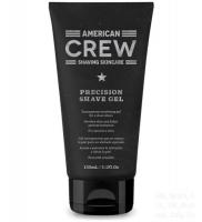 Купить American Crew SSC Presicion Shave Gel - Гель для бритья, 150 мл