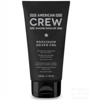 American Crew SSC Presicion Shave Gel - Гель для бритья, 150 мл