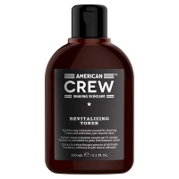American Crew SSC Revitalizing Toner - Восстанавливающий лосьон после бритья, 150 мл