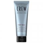 Фото American Crew Fiber Cream - Крем средней фиксации с натуральным блеском, 100 мл