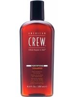 American Crew Fortifying Shampoo - Укрепляющий шампунь для тонких волос, 250 мл