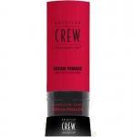 Фото American Crew Gravity Feed Cream Pomade - Гравитационный дисплей с крем-помадой с легкой фиксацией и низким уровнем блеска, 5 х 85 мл