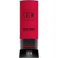 American Crew Gravity Feed Cream Pomade - Гравитационный дисплей с крем-помадой с легкой фиксацией и низким уровнем блеска, 5 х 85 мл