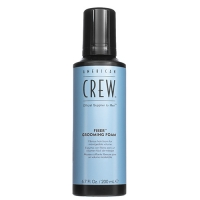 American Crew Texture Foam - Пена для укладки волос, 200 мл