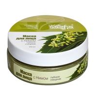 Купить Aasha Herbals - Маска для лица глубокое очищение с нимом, 150 мл