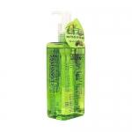 Фото Kumano cosmetics Deve Olive & Oil Argano Cleansing - Масло очищающее для снятия макияжа, 220 мл
