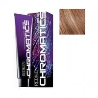 Redken Chromatics - Краска для волос без аммиака 7.32-7GI золотой-мерцающий, 60 мл