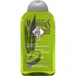 Фото Le Petit Marseillais - Шампунь для нормальных волос с яблоком и оливой, 250 мл