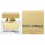 Фото Dolce&Gabbana The One - Парфюмерная вода, 30 мл