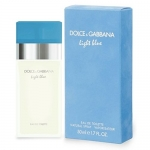 Фото Dolce&Gabbana Light Blue - Туалетная вода, 100 мл