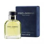 Фото Dolce&Gabbana Dg Pour Homme - Туалетная вода, 75 мл