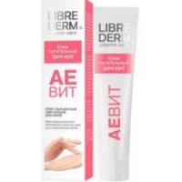 Librederm - Крем для рук Аевит, 125 мл.