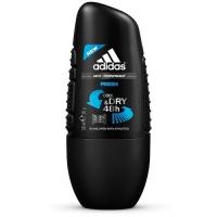Аdidas Fresh - Дезодорант-антиперспирант-ролик для мужчин, 50 мл