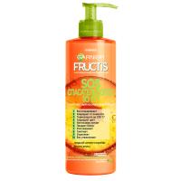 Garnier Fructis - Несмываемый уход SOS Спасатель волос, 400 мл