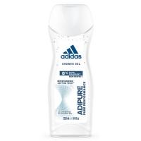 Adidas Adipure - Гель для душа для нее, 250 мл
