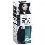 Фото L'Oreal Colorista Washout - Смываемый красящий бальзам для волос, Бирюзовые волосы, 80 мл