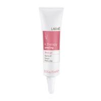 Lakme K.Therapy Peeling Shock Gel dandruff - Гель интенсивного воздействия против перхоти 6х15 мл<br>