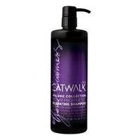TIGI Catwalk Your Highness Elevating Shampoo - Шампунь для прикорневого объема 750 мл<br>