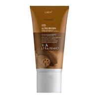 """Lakme Teknia Ultra brown treatment - Средство для поддержания оттенка окрашенных волос """"Коричневый"""" 50 мл"""