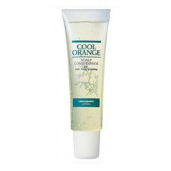 Фото Lebel Cool Orange Scalp Conditioner - Очиститель для жирной кожи головы «Холодный Апельсин» 240 гр