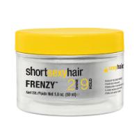 Short Sexy Hair Frenzy Bulked Up Texture Compound - Крем текстурный для объёма 50 гр<br>