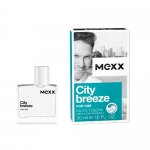 Фото Mexx City Breeze Man - Туалетная вода, 30 мл