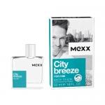 Фото Mexx City Breeze Man - Туалетная вода, 50 мл