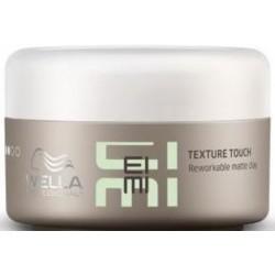 Wella Eimi Texture Touch - Матовая глина-трансформер, 75 мл.