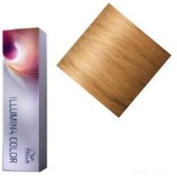 Wella Illumina Color - Крем-краска 8-37, светлый блонд золотисто-коричневый, 60 мл.