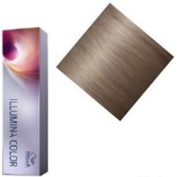 Wella Illumina Color - Крем-краска 8-13, светлый блонд пепельно-золотистый, 60 мл.