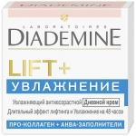 Фото Diademine Lift + - Крем дневной антивозрастной увлажняющий, 50 мл