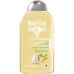 Фото Le Petit Marseillais Shampooing Douceur Soin - Шампунь для всех типов волос, Молочко и цветок липы, 250 мл