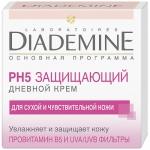 Фото Diademine - Крем дневной для лица защита и увлажнение, 50 мл