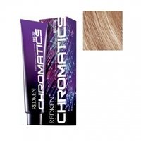 Redken Chromatics - Краска для волос без аммиака 8.23-8Ig мерцающий-золотой, 60 мл