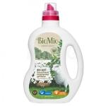 Фото BioMio Bio-Soft - Кондиционер для белья с эфирным маслом корицы, 1000 мл