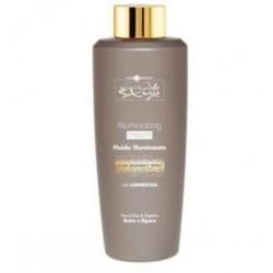 Hair Company Professional Inimitable Style Illuminating Cream - Крем для придания блеска, 250мл