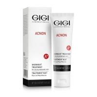 Купить GIGI Overnight treatment - Крем ночной, 50 мл, GIGI Cosmetic Labs
