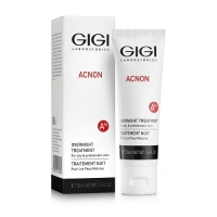 GIGI Overnight treatment - Крем ночной, 50 мл