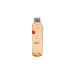 Фото Holy Land Ginseng and Carrot lotion - Лосьон, 150 мл