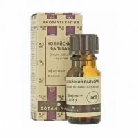Botavikos - 100% эфирное масло Копайский бальзам, 10 мл