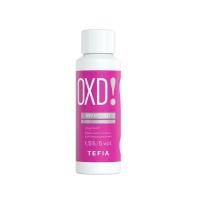 Купить Tefia MyPoint - Крем-окислитель для окрашивания волос 1, 5%/5 vol., 60 мл