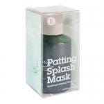Фото Blithe - Сплэш-маска для восстановления смягчающий и заживляющий зеленый чай, 150 мл