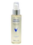 Фото Aravia Professional - Гидрофильное масло для умывания с антиоксидантами и омега-6, 110 мл