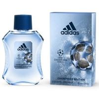 Adidas Uefa IV - Лосьон после бритья, 100 мл