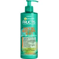 Garnier Fructis - Комплексный несмываемый крем-уход Рост во всю силу, 400 мл